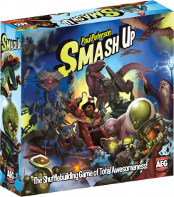 Smash Up (VF)