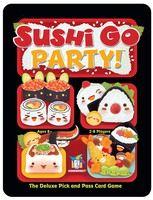 Sushi Go Party (VA)