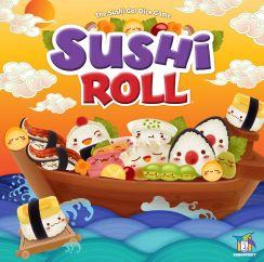 Sushi Roll (VA)