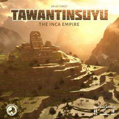 Tawantinsuyu - The Inca Empire (VA)