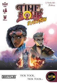 Time Bomb Evolution (VA)
