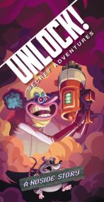 Unlock - A Noside Story (VA)