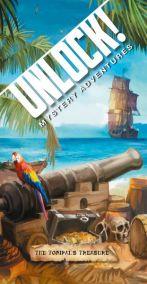 Unlock - The Tonipal's Treasure (VA)