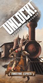 Unlock - Tombstone Express (VA)