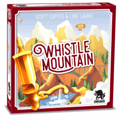 Whistle Mountain (VA)