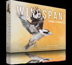 Wingspan - Oceania (VA)