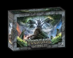 Yggdrasil Chronicles (VA)