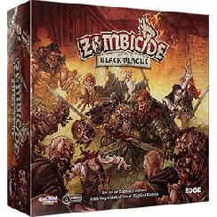 Zombicide - Black Plague (VF)